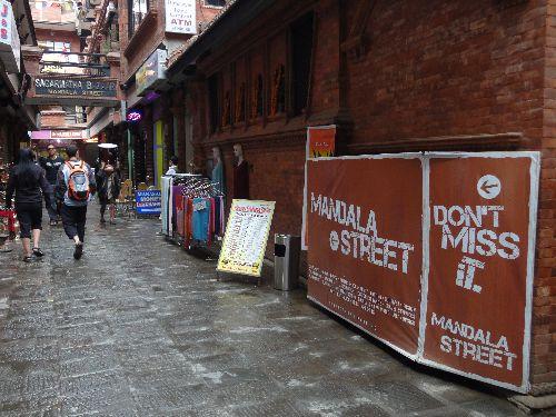 Bikram yoga in kathmandu